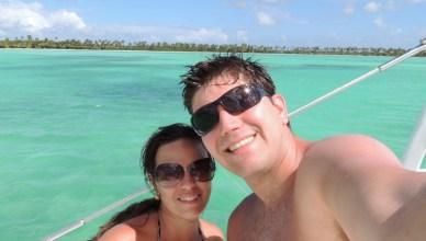 Ilha de Saona em Punta Cana, um passeio imperdível