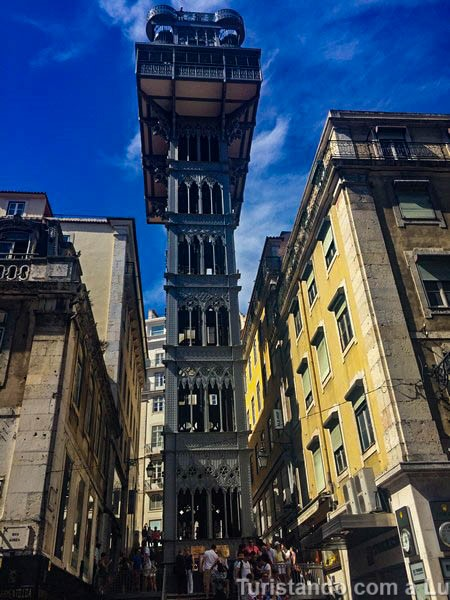 O que fazer em Lisboa em 3 dias - Roteiro Completo