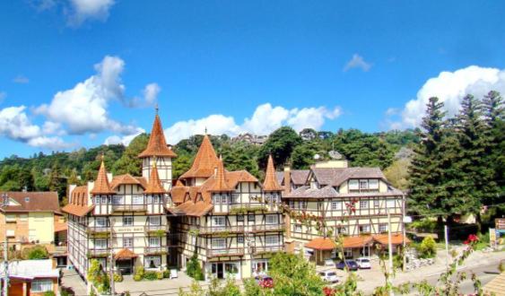 Onde se hospedar em Gramado: review completa do Sky Hotel