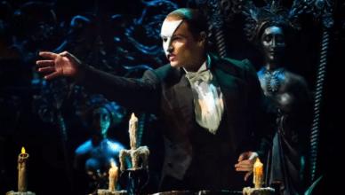 O Fantasma da Ópera em Nova York e por que você DEVE assistir 98cba8ae77