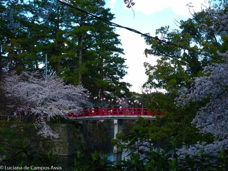 japão em março