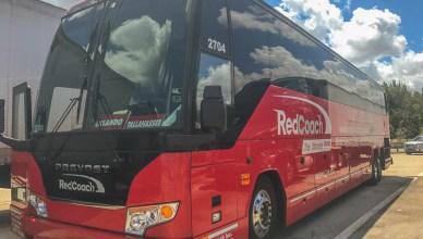 Como ir de Miami a Orlando – aluguel de carro e ônibus de luxo 23300db91e