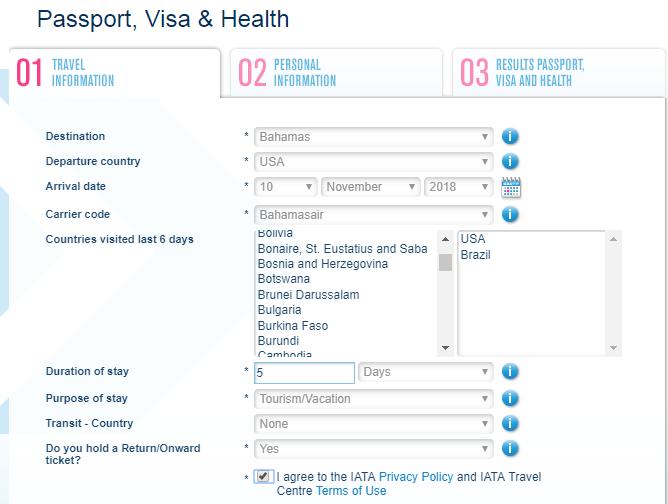 vacina de febre amarela para viagens internacionais
