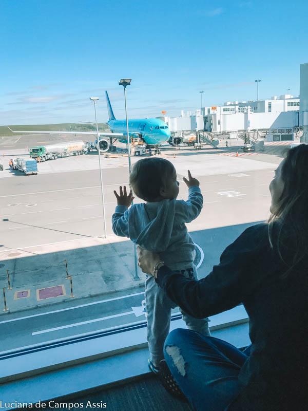 melhor seguro viagem internacional