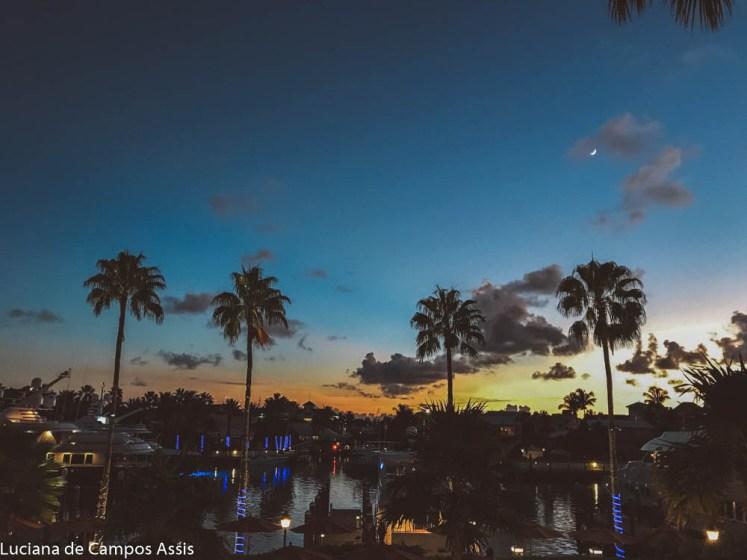 viagem bahamas