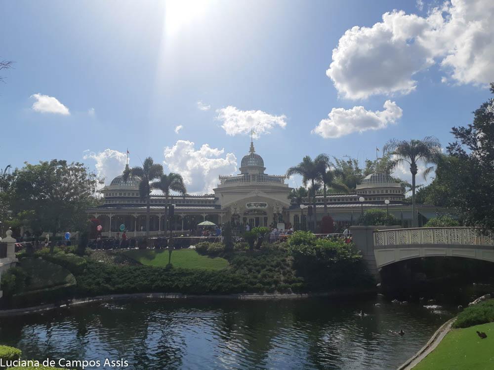 Ingressos para Disney e demais parques de Orlando