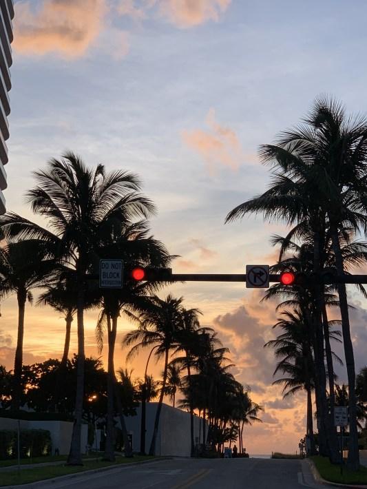 Bal Harbour Miami