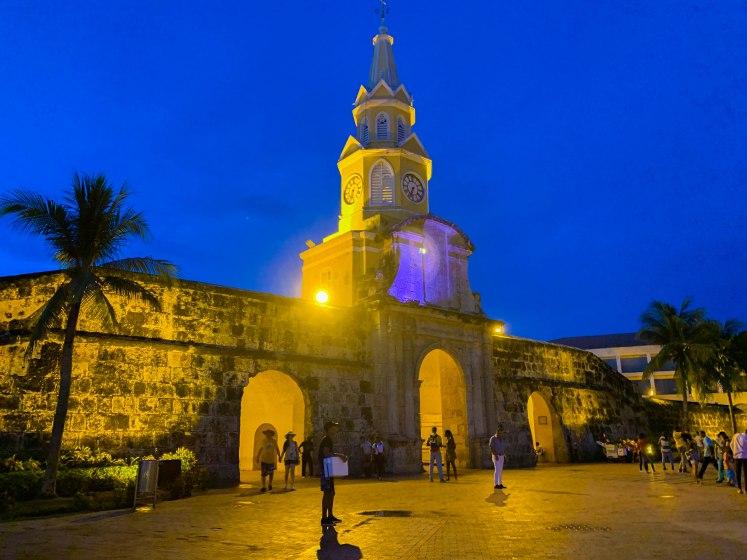 o que fazer na colombia cartagena das indias