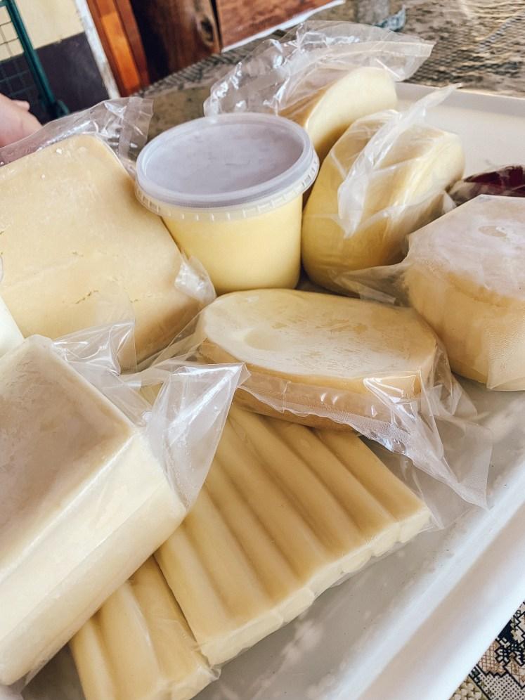 rota turística do queijo e vinho serra negra