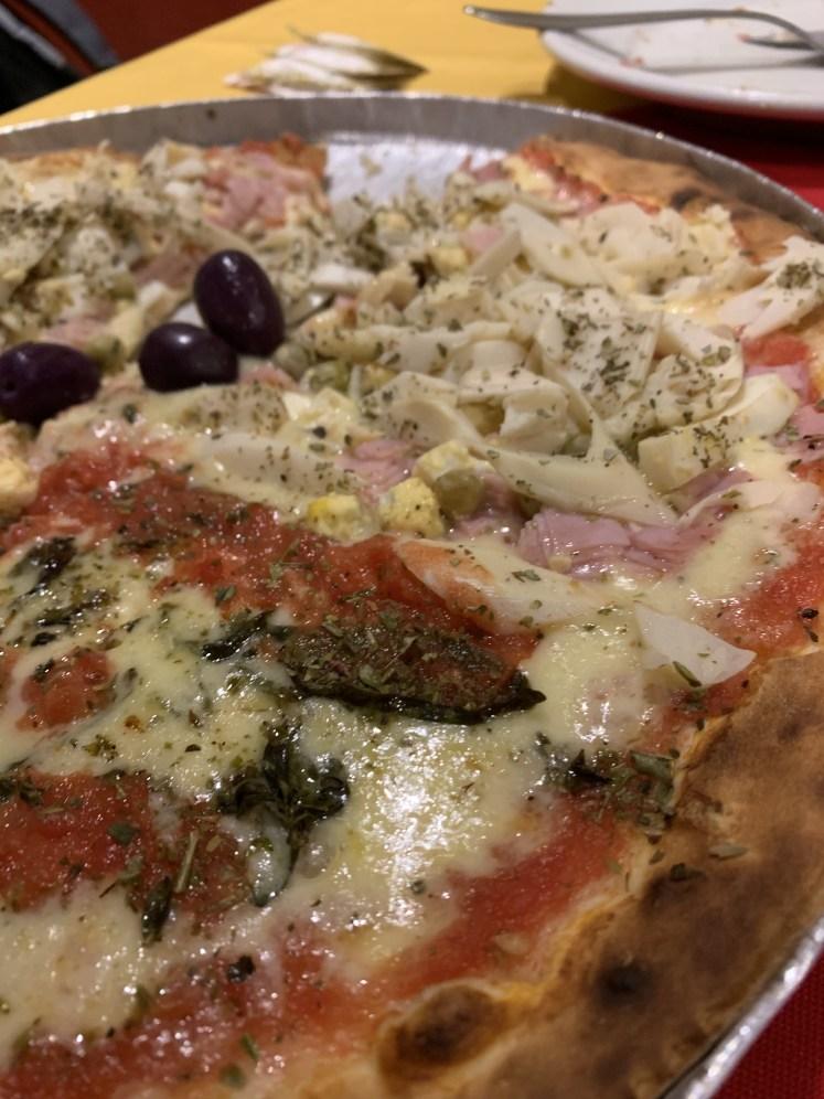 pizzaria zeko