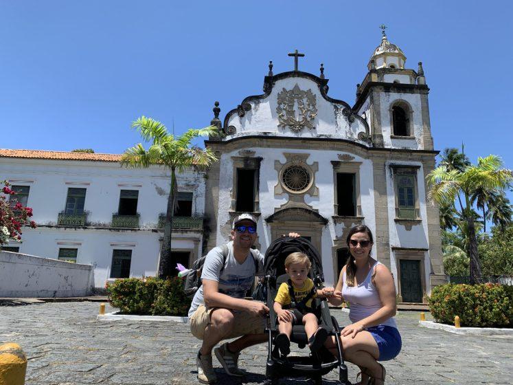 O que fazer em Olinda e Recife