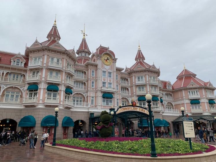 Disney de Paris