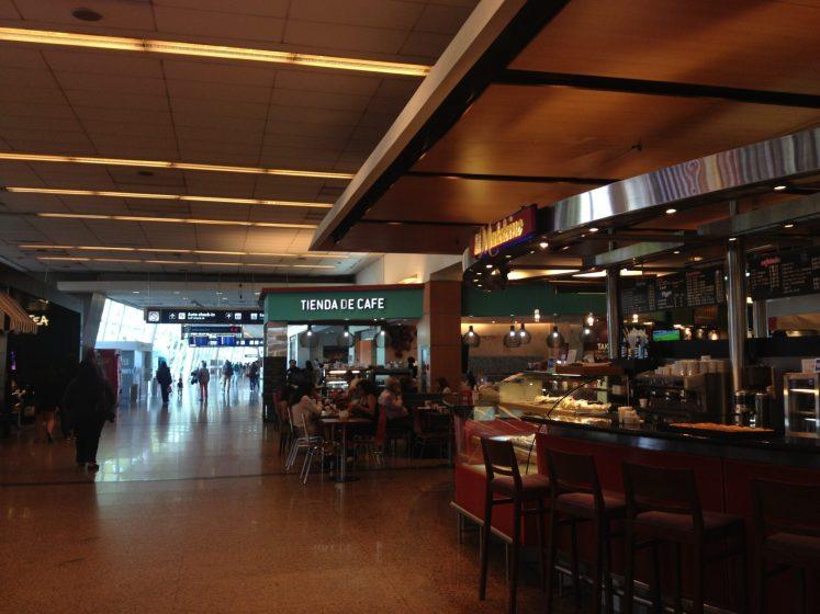 aeroportos de Buenos Aires