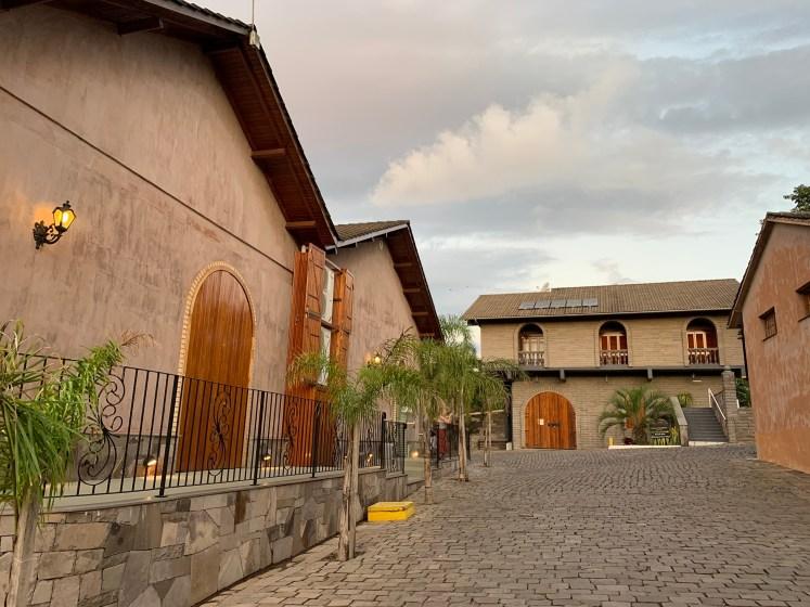 pousada Casa Valduga
