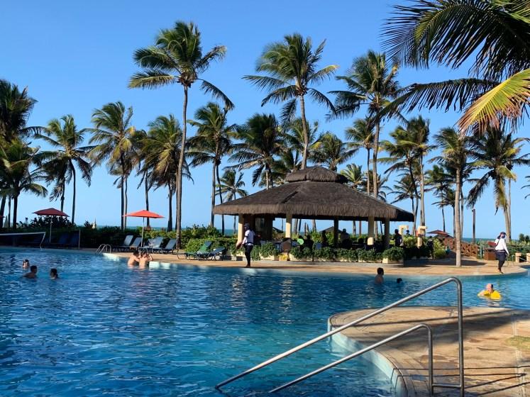 hotéis Beach Park Fortaleza