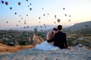 Turkey Honeymoon Package Tours