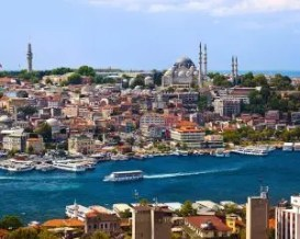 About Istanbul