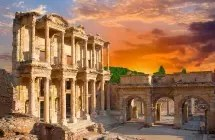 Dreams of Turkey Tour 4 Days