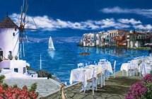 Turkey and Greece Tour 14 Days