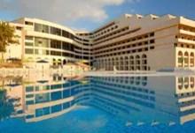 Turista hotel booking