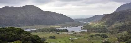 Irlanda paesaggio