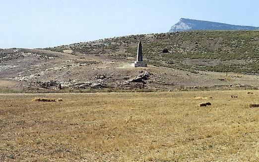 El Cerro de los Santos