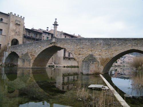 Puente Medieval de Valderrobres