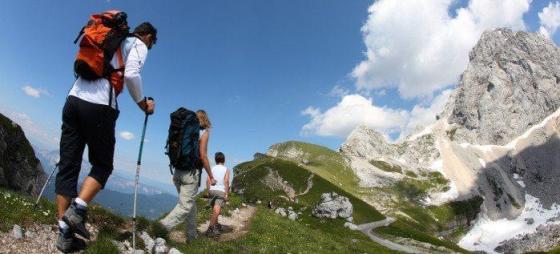 trekking de montaña consejos