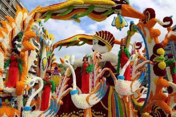 Batalla de Flores de Laredo