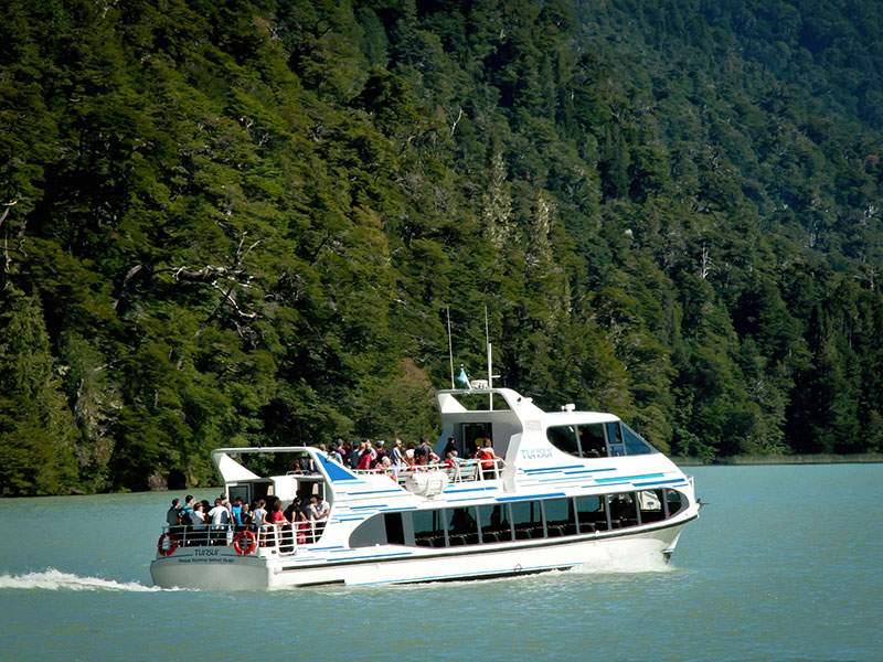 Turisur - Nuestra flota