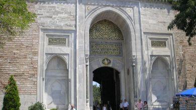 Photo of معرض صور قصر توب كابي – استانبول