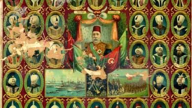 Photo of السلاطين العثمانيين و أسباب وفاتهم