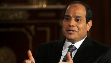 Photo of مصر تمنع المواطنات المصريات من السّفر إلى تركيا دون إذن رسمي