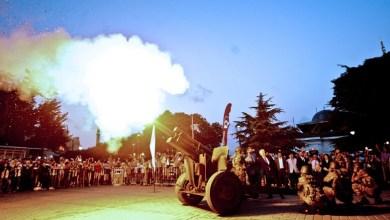 Photo of المدفع العثماني تراث يميز رمضان تركيا والعرب