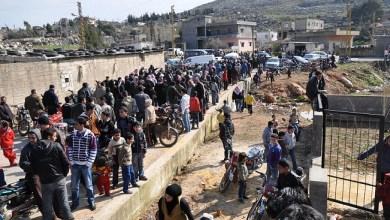 Photo of وزارة الخارجية التركية تحذر من موجة نزوح سورية جديدة