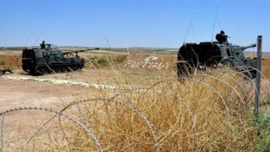 Photo of تعزيزات عسكرية تركية جديدة بحدود سوريا