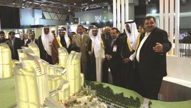 Photo of معرض (CNR) للعقارات يهدف تحقيق مبيعات للمستثمرين الخليجيين بقيمة 500 مليون دولار