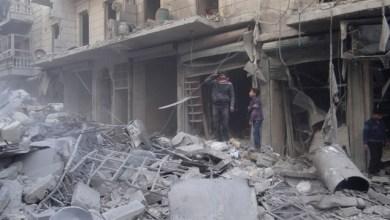 Photo of إتفاق وقف إطلاق النار في سوريا اعتباراً من السبت القادم