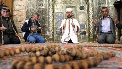 Photo of تركيا.. مسبحة عملاقة عمرها 700 عام تجذب المصلين في رمضان