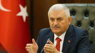 Photo of يلدريم: لن نمنح الجنسية للمتورطين بالإرهاب والمخلّين بأمن تركيا