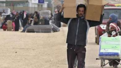 Photo of هل تصاريح العمل للسوريين في الأردن إشارة إلى توطينهم مستقبلاً؟