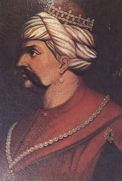 السلطان سليم الاول - قديم