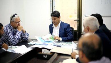 """Photo of وكالة """"تيكا"""" التركية تنجز  65% من مشروع الوحدات السكنية في غزة"""