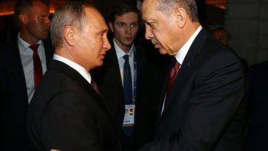 Photo of اجتماعات تركية روسية من أجل الاتفاق حول الأوضاع في حلب