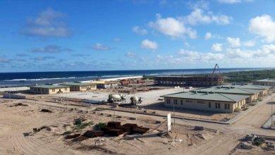 Photo of افتتاح منشأة عسكرية للتدريب أنشأتها تركيا في الصومال مطلع 2017