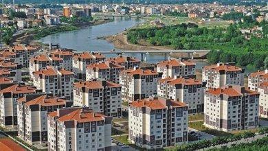 Photo of ارتفاع نسبة الإقبال على شراء المساكن في تركيا