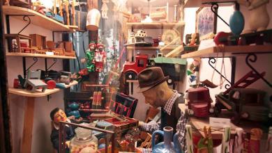"Photo of متحف ""اسطنبول لألعاب الأطفال"" احد أكبر خمسة متاحف لألعاب الأطفال في العالم"
