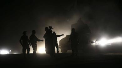 """Photo of رئيس الوزراء العراقي يعلن انطلاق عملية استعادة الموصل من """"داعش"""""""