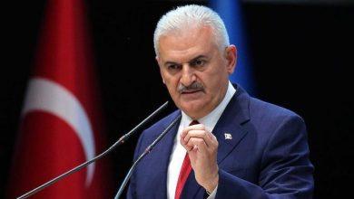 Photo of رئيس الوزراء التركي: نحن ندفع الجزء الأكبر من ثمن أحداث سوريا والعراق