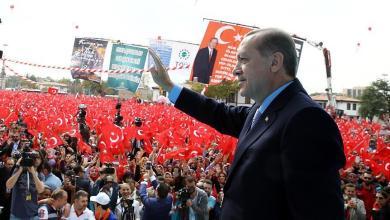 Photo of أردوغان يهدد بتفعيل الخطة (ب) في حال رفض التحالف مشاركة تركيا في معركة الموصل